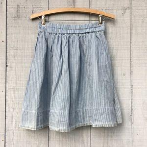 MBMJ Skirt